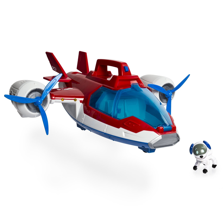 Paw Patroller Plane